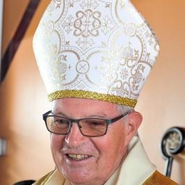 Mgr. Wilhelmus de Bekker
