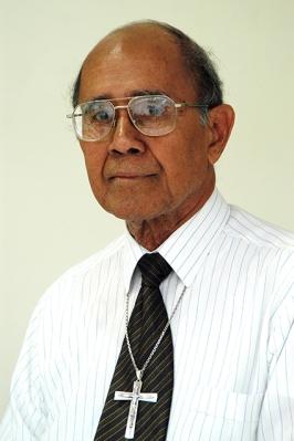 Mgr. Aloysius ZIchem