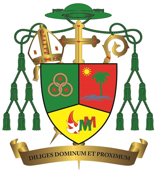 Wapen_Bisschop_Paramaribo