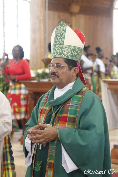 Mgr. Karel Choennie