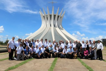 A3-Vergadering Pauselijke Missiewerken-08-1003-02