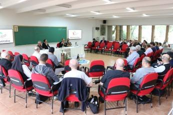 A3-Vergadering Pauselijke Missiewerken-08-1003-03